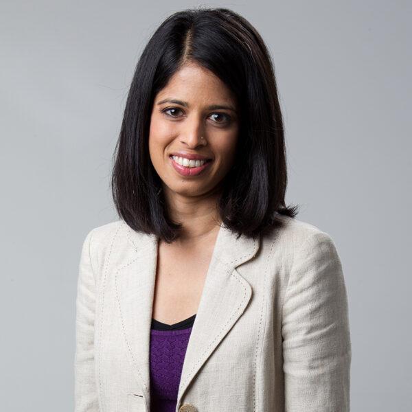 Photo of Anjali Patel