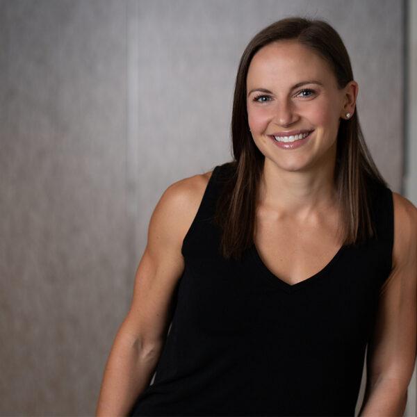 Photo of Megan Karlan