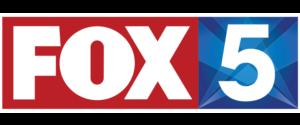 Logo for Fox 5