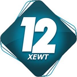 Logo for 12 XEWT News