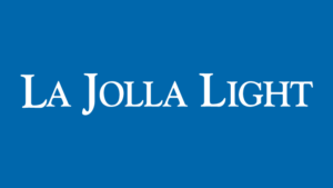 Logo for La Jolla Light