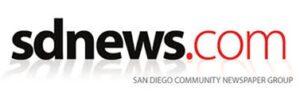 Logo for SDNews.com